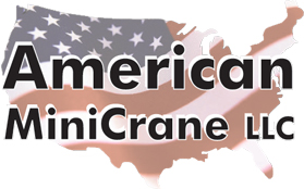 American Minicrane Sales and Rentals