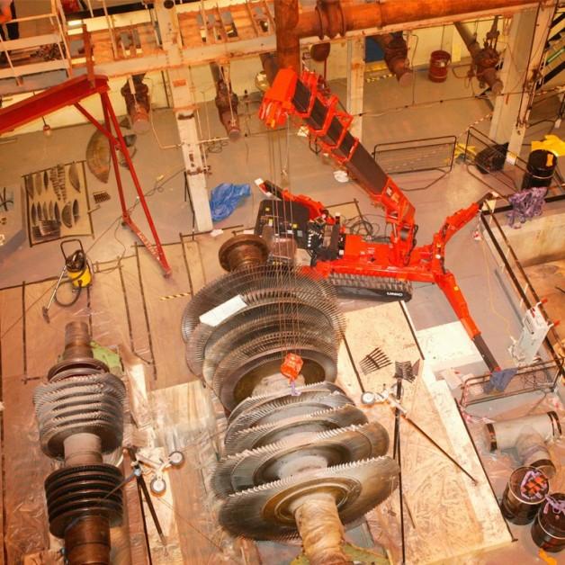 Assembling Machinery